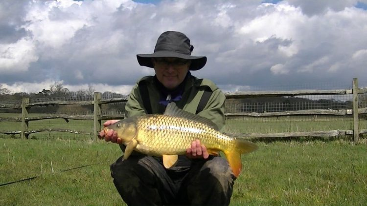 Read more about the article First Carp of 2016