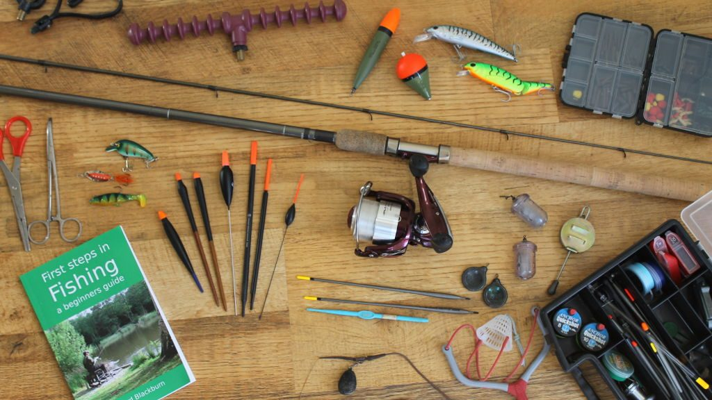 Glossary of fishing terms