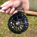 Centrepin reels and how to use them