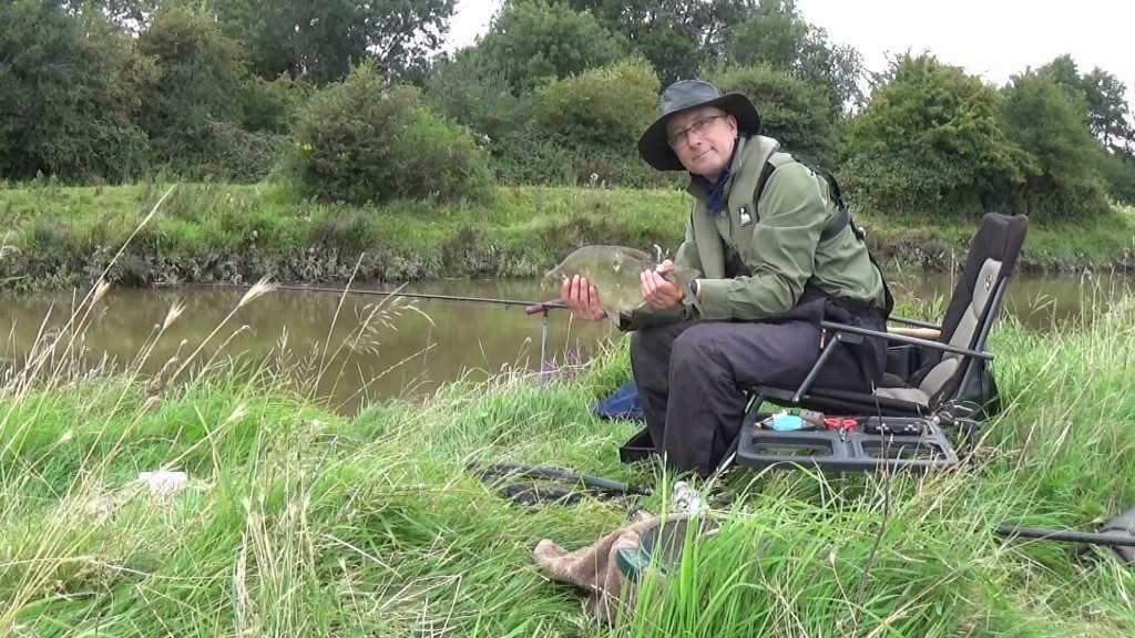 Feeder fishing rivers how to