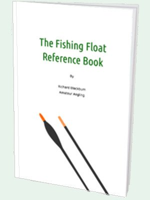 Fishing float reference book