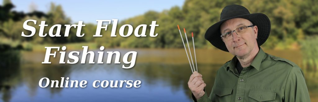 Start Float Fishing online course