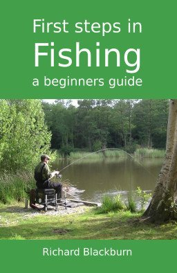 First steps in fishing