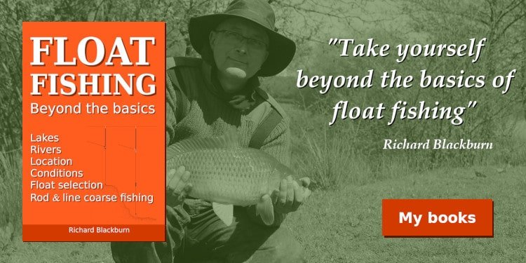Float Fishing book